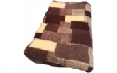 Vetbed Original Patchwork brown