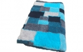 VetBed Patchwork mint