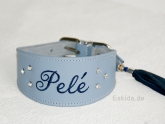 Name Collar  Strass